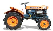 Kubota B6001 tractor photo