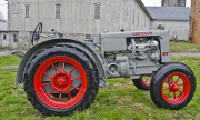 Centaur KV tractor photo