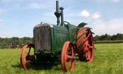 Lanz FHD Felddank tractor photo