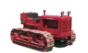 International Harvester T-14 tractor photo