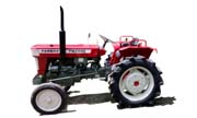 Yanmar YM2200 tractor photo