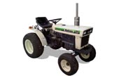 Bolens G172 tractor photo