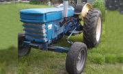 Bolens G292 tractor photo