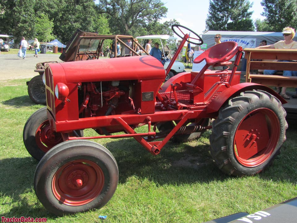 Tractor Data Farm Tractors : Tractordata empire tractor photos information