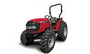CaseIH Farmall 35B tractor photo