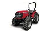 CaseIH Farmall 40B tractor photo