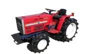 Shibaura SP1740 tractor photo