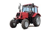 Belarus 5560 tractor photo