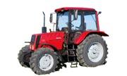 Belarus 5570 tractor photo