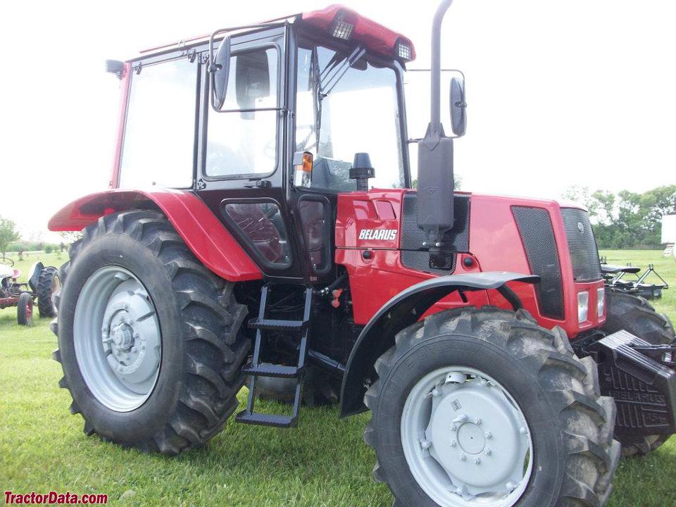 Belarus 5570.