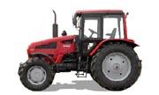 Belarus 6520 tractor photo