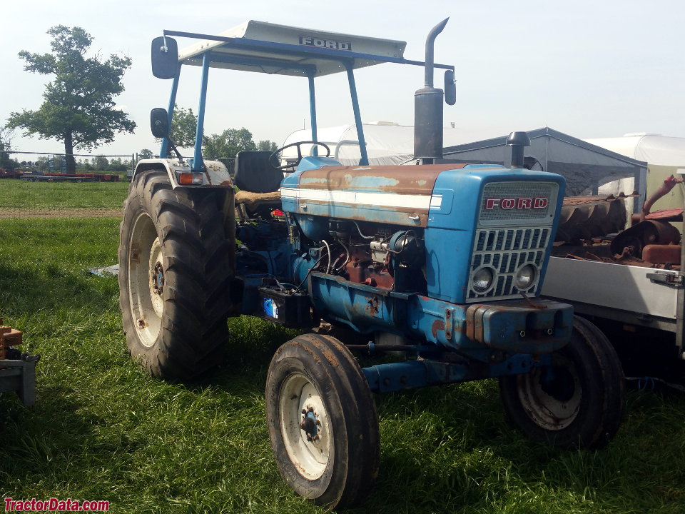 Ford 5095