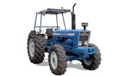 Ford 7095 tractor photo