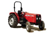 Massey Ferguson 410 tractor photo