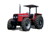 Massey Ferguson 465 tractor photo