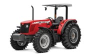 Massey Ferguson 435 Xtra tractor photo