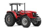 Massey Ferguson 440 Xtra tractor photo