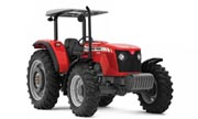 Massey Ferguson 455 Xtra tractor photo