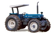 New Holland 7630 S100 tractor photo
