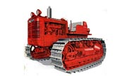 International Harvester TD-14A tractor photo