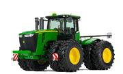 John Deere 9510R tractor photo