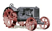 Wallis OK 15-27 tractor photo