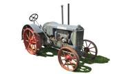 Wallis 12-20 tractor photo