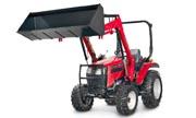 Mahindra 4010 tractor photo
