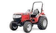 Mahindra 3016 tractor photo