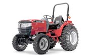 Mahindra 3616 tractor photo