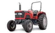 Mahindra 5530 tractor photo