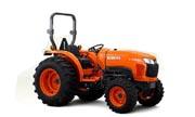 Kubota L4600 tractor photo