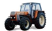 Ursus 1454 tractor photo