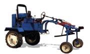 Saukville HB tractor photo