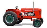 Simpson Jumbo C tractor photo