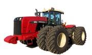Buhler Versatile 575 tractor photo