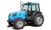 Landini Globus 70 tractor photo