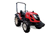 TYM T353 tractor photo