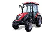 TYM T433 tractor photo