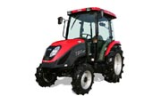 TYM T503 tractor photo