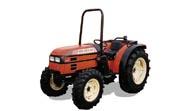 SAME Solaris 25 tractor photo