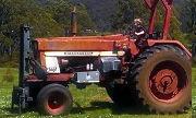 International Harvester 696 tractor photo
