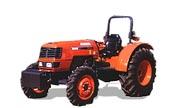 Kubota M9000DTL tractor photo