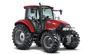 CaseIH Farmall 105U tractor photo