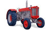 Massey Ferguson 95 Super tractor photo