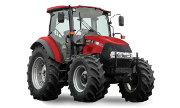 CaseIH Farmall 105C tractor photo
