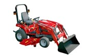 Massey Ferguson GC1705 tractor photo