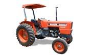 Kubota M4030SU tractor photo