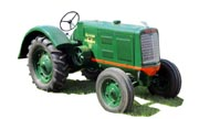 Oliver 70 Standard tractor photo