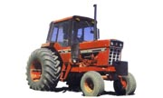 International Harvester 886B tractor photo